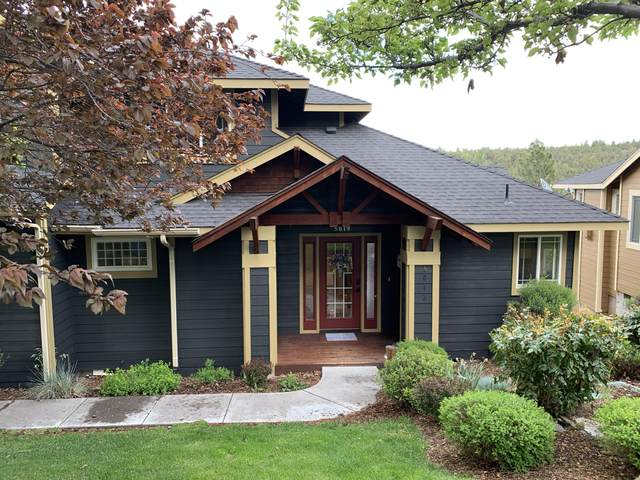 5019 Falcon Drive, Klamath Falls, OR 97601 (MLS #220101128) :: CENTURY 21 Lifestyles Realty
