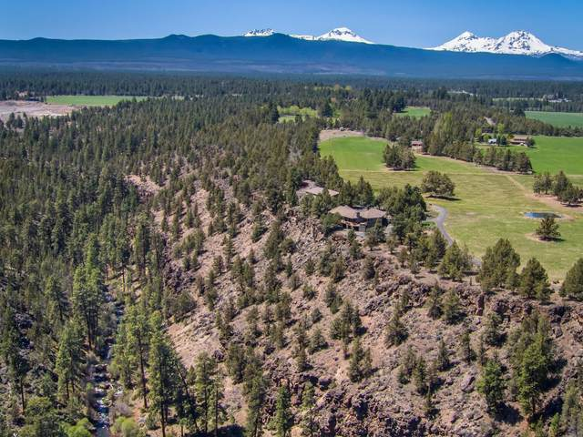 63870 Johnson Road, Bend, OR 97703 (MLS #220101145) :: Team Birtola | High Desert Realty