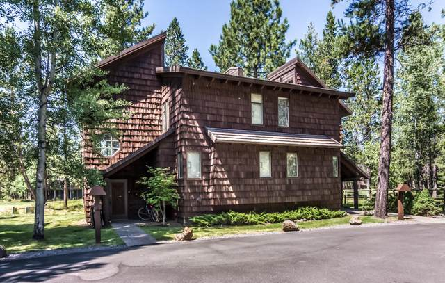 57095-18 Wild Lily, Sunriver, OR 97707 (MLS #220101147) :: Stellar Realty Northwest