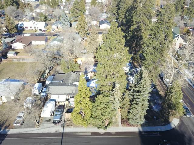 1809 NE 8th Street, Bend, OR 97701 (MLS #220101157) :: Bend Homes Now