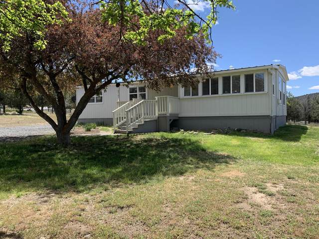 6767 SE Jerry Drive, Prineville, OR 97754 (MLS #220101181) :: Bend Homes Now