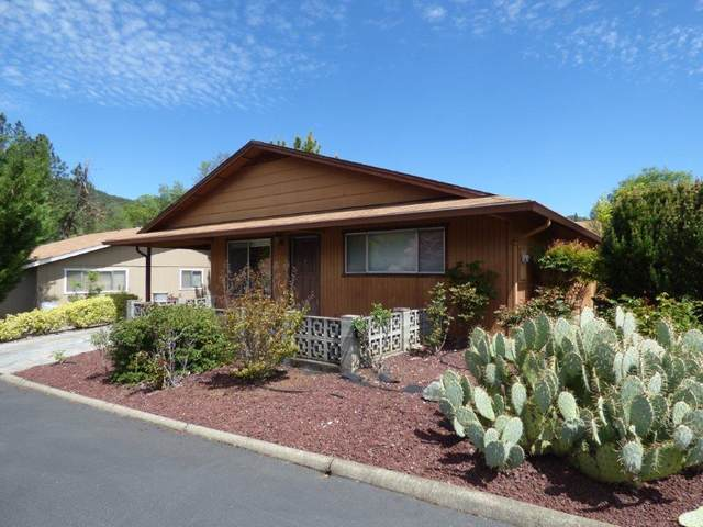 100 Brookside Court, Rogue River, OR 97537 (MLS #220101192) :: Berkshire Hathaway HomeServices Northwest Real Estate