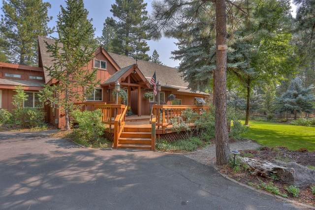 56865 Spring River Drive, Bend, OR 97707 (MLS #220101240) :: Berkshire Hathaway HomeServices Northwest Real Estate