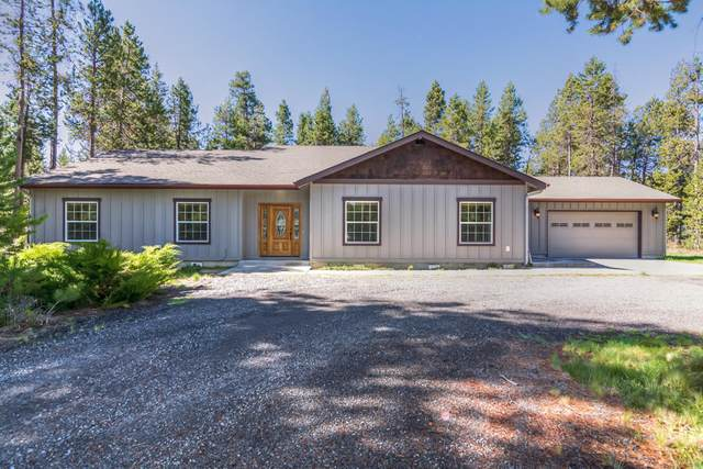 17160 Merganser Drive, Bend, OR 97707 (MLS #220101244) :: Berkshire Hathaway HomeServices Northwest Real Estate