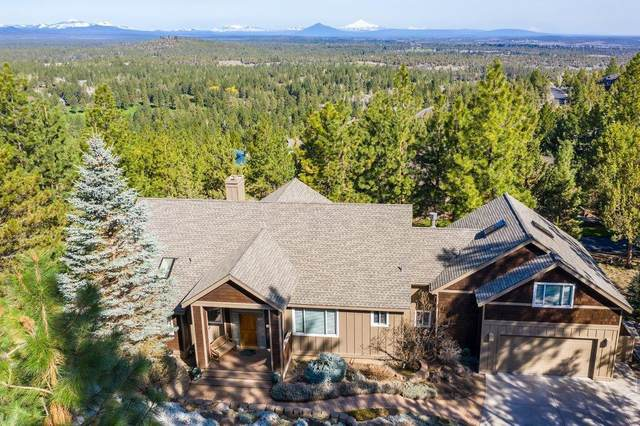 2771 NW Nightfall Circle, Bend, OR 97703 (MLS #220101288) :: CENTURY 21 Lifestyles Realty