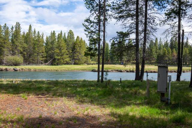 55917 Wood Duck Drive, Bend, OR 97707 (MLS #220101315) :: The Ladd Group