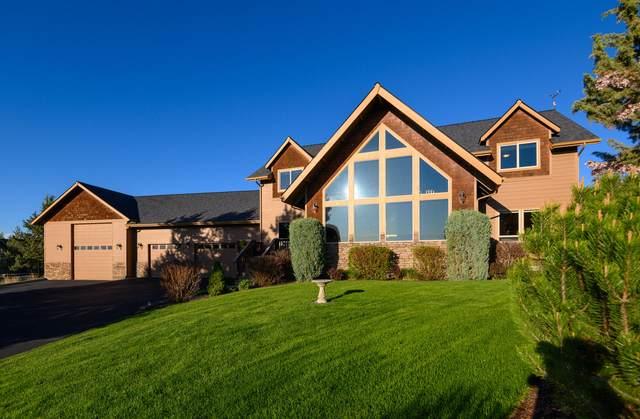 12964 SE Ethan Loop, Prineville, OR 97754 (MLS #220101326) :: Windermere Central Oregon Real Estate