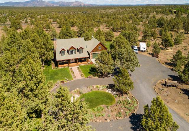 8300 NW 89th Place, Terrebonne, OR 97760 (MLS #220101333) :: Berkshire Hathaway HomeServices Northwest Real Estate