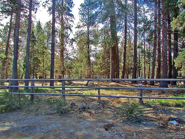 380 S Timber Creek Drive, Sisters, OR 97759 (MLS #220101342) :: Central Oregon Home Pros