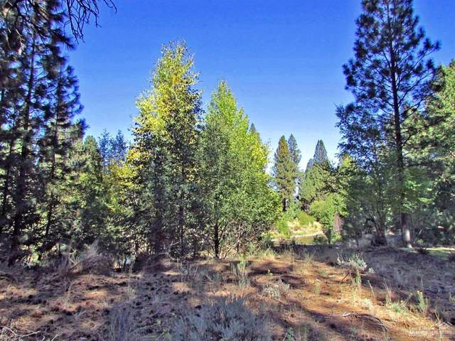 1036 E Creekside Court, Sisters, OR 97759 (MLS #220101343) :: Berkshire Hathaway HomeServices Northwest Real Estate