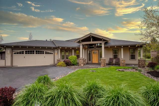 17690-15 Muir Lane, Sunriver, OR 97707 (MLS #220101371) :: Stellar Realty Northwest
