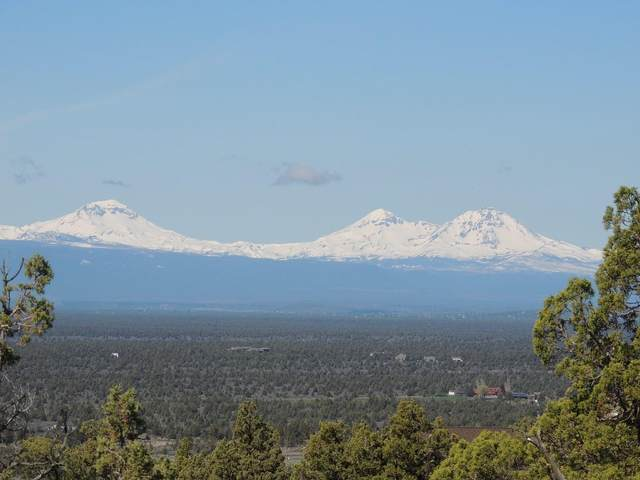 Hat Rock Loop, Powell Butte, OR 97753 (MLS #220101382) :: Team Birtola | High Desert Realty
