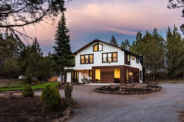64732 Hunnell Road, Bend, OR 97703 (MLS #220101426) :: Berkshire Hathaway HomeServices Northwest Real Estate