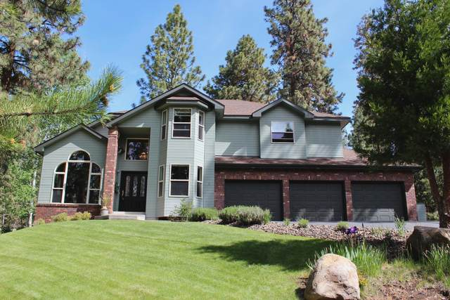 6310 Towhee Lane, Klamath Falls, OR 97601 (MLS #220101433) :: Bend Relo at Fred Real Estate Group