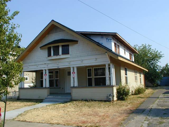 719 W 11th Street, Medford, OR 97501 (MLS #220101437) :: Bend Relo at Fred Real Estate Group