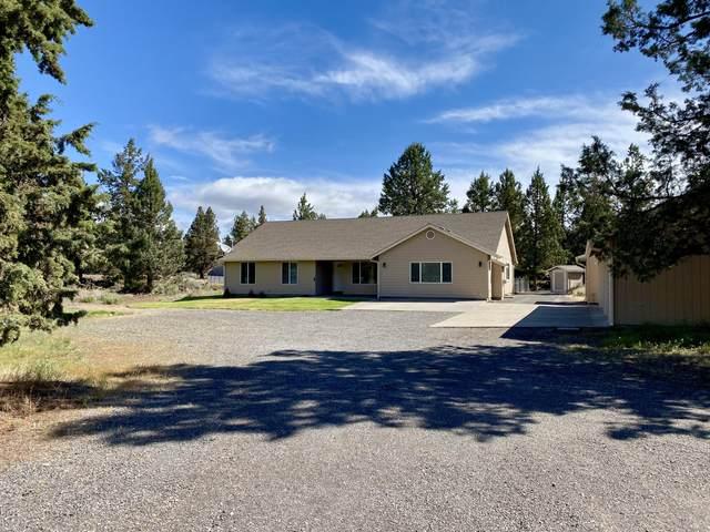 6540 NW 60th Street, Redmond, OR 97756 (MLS #220101449) :: Berkshire Hathaway HomeServices Northwest Real Estate