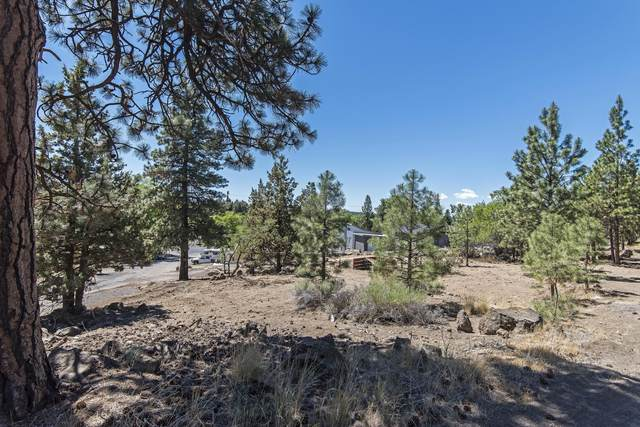 Lot 8 NW 6th Street, Bend, OR 97703 (MLS #220101477) :: Bend Relo at Fred Real Estate Group