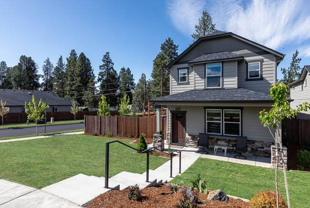 20236 NW Brumby Lane, Bend, OR 97703 (MLS #220101489) :: CENTURY 21 Lifestyles Realty