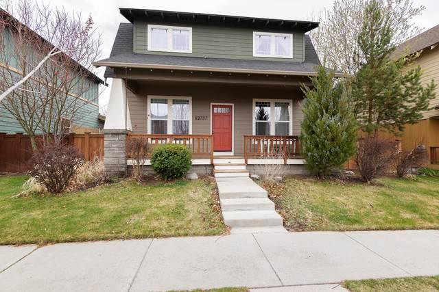 62737 Larkview, Bend, OR 97701 (MLS #220101495) :: CENTURY 21 Lifestyles Realty