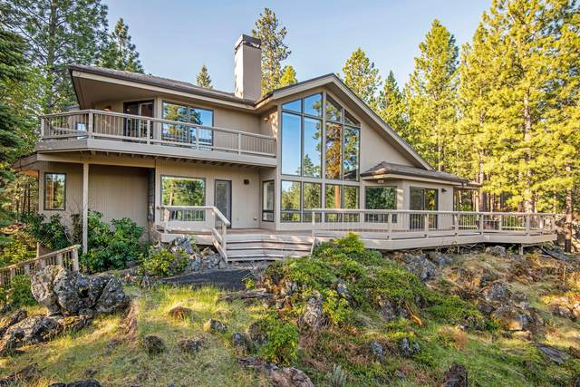 13374 Trillium Gm 417, Black Butte Ranch, OR 97759 (MLS #220101513) :: Bend Homes Now