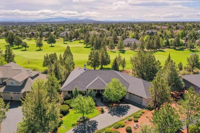 710 Solitaire Court, Redmond, OR 97756 (MLS #220101516) :: Berkshire Hathaway HomeServices Northwest Real Estate