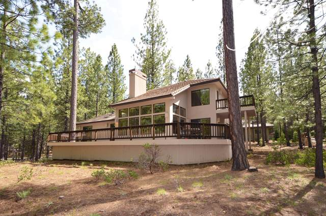 70179 Atherium Gm 412, Black Butte Ranch, OR 97759 (MLS #220101523) :: Team Birtola | High Desert Realty