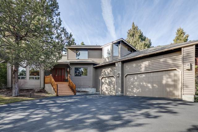 1648 NW Summit Drive, Bend, OR 97703 (MLS #220101528) :: CENTURY 21 Lifestyles Realty