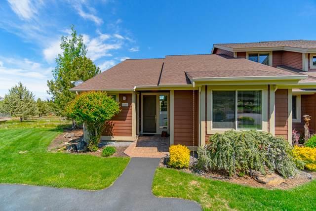 11043 Village Loop, Redmond, OR 97756 (MLS #220101539) :: Berkshire Hathaway HomeServices Northwest Real Estate