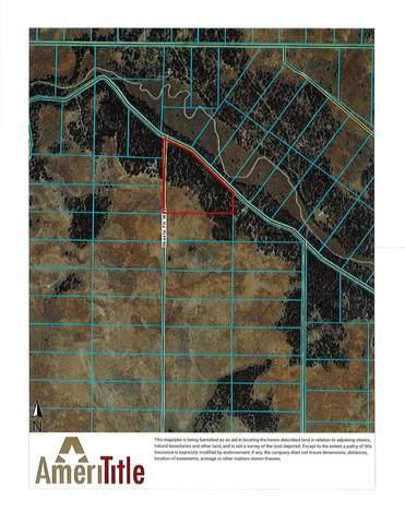 Black Pine Lane Lot 16, Bly, OR 97622 (MLS #220101557) :: Stellar Realty Northwest
