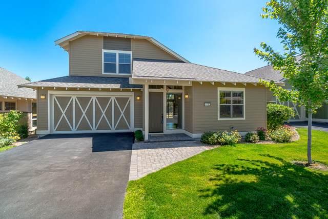 11132 Desert Sky Loop, Redmond, OR 97756 (MLS #220101559) :: Berkshire Hathaway HomeServices Northwest Real Estate