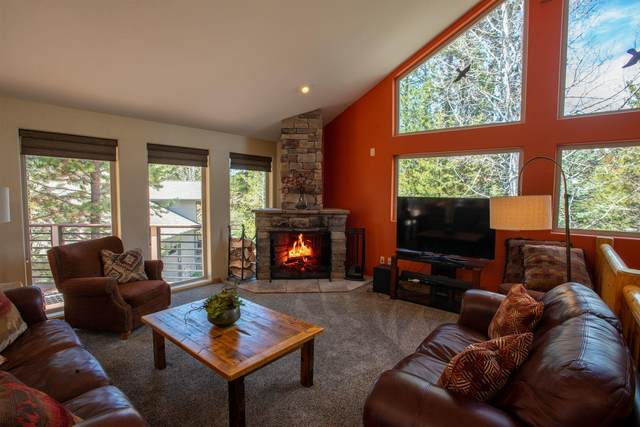 18215-8 Mt. Rose Lane, Sunriver, OR 97707 (MLS #220101567) :: Stellar Realty Northwest