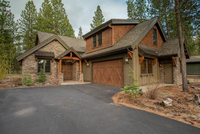 56260-262 Sable Rock Loop, Bend, OR 97707 (MLS #220101569) :: The Ladd Group