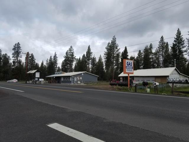 15746 Burgess Road, La Pine, OR 97739 (MLS #220101573) :: Fred Real Estate Group of Central Oregon