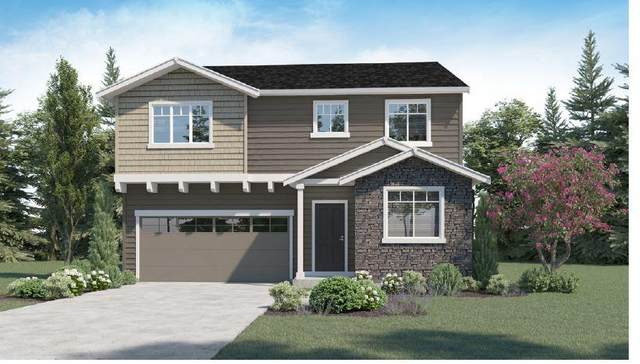 21174-Lot# 12 Thomas Drive, Bend, OR 97702 (MLS #220101600) :: Berkshire Hathaway HomeServices Northwest Real Estate