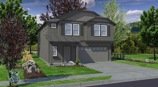 Lot 16 SW 34th Street, Redmond, OR 97756 (MLS #220101619) :: Berkshire Hathaway HomeServices Northwest Real Estate