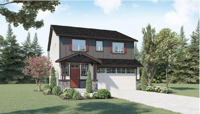 21178-Lot #13 Thomas Drive, Bend, OR 97702 (MLS #220101620) :: Berkshire Hathaway HomeServices Northwest Real Estate