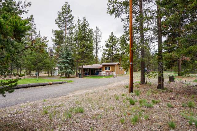52707 Murry Drive, La Pine, OR 97739 (MLS #220101637) :: Rutledge Property Group