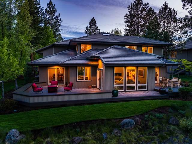 19558 Green Lakes Loop Loop, Bend, OR 97702 (MLS #220101640) :: Windermere Central Oregon Real Estate