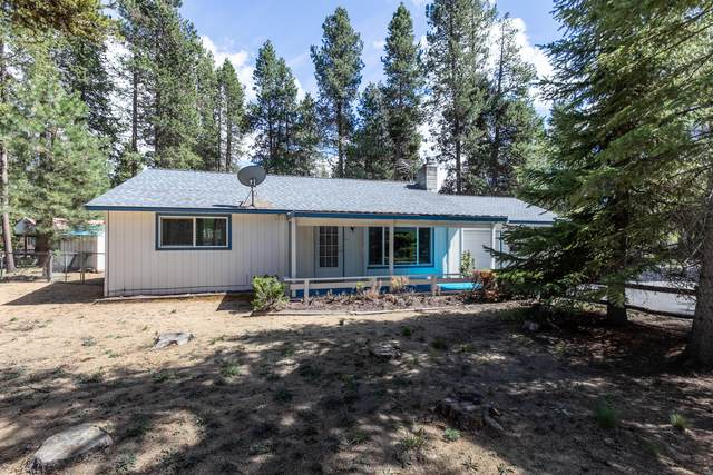 52430 Day Road, La Pine, OR 97739 (MLS #220101644) :: Berkshire Hathaway HomeServices Northwest Real Estate