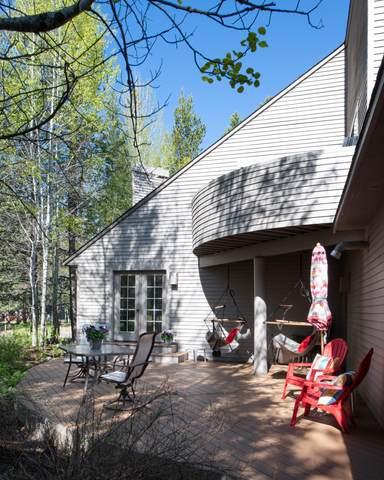 57616-16-16 Aspen Lane, Sunriver, OR 97707 (MLS #220101656) :: Windermere Central Oregon Real Estate