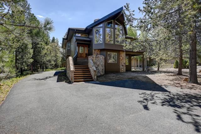 57704-1 Cottonwood Lane, Sunriver, OR 97707 (MLS #220101664) :: Fred Real Estate Group of Central Oregon