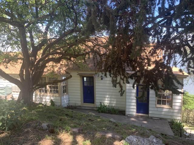 1715 Lakeshore Drive, Klamath Falls, OR 97601 (MLS #220101685) :: Berkshire Hathaway HomeServices Northwest Real Estate