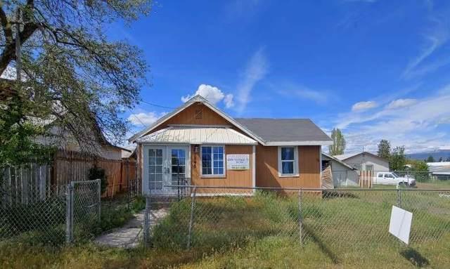 61245 Protsman Street, Bly, OR 97622 (MLS #220101689) :: Berkshire Hathaway HomeServices Northwest Real Estate