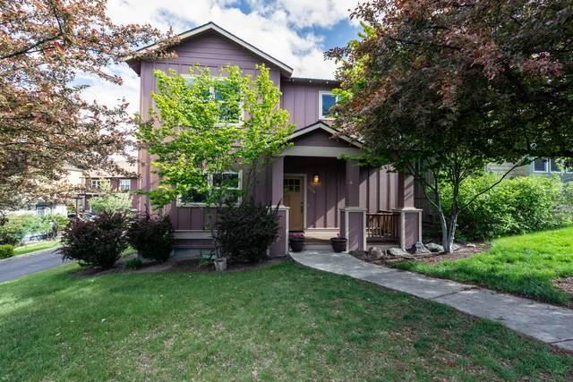 3564 SW Salmon Avenue, Redmond, OR 97756 (MLS #220101712) :: CENTURY 21 Lifestyles Realty
