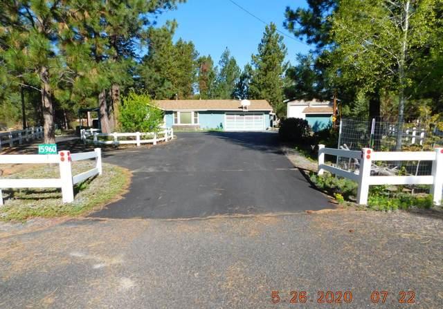 15960 Bull Bat Lane, La Pine, OR 97739 (MLS #220101715) :: Berkshire Hathaway HomeServices Northwest Real Estate