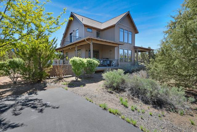 16732 S Brasada Ranch Road, Powell Butte, OR 97753 (MLS #220101749) :: Team Birtola | High Desert Realty