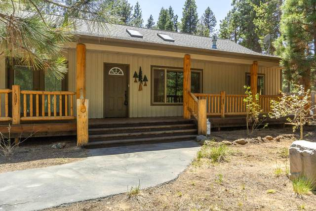 17151 Merced Road, Bend, OR 97707 (MLS #220101755) :: Central Oregon Home Pros