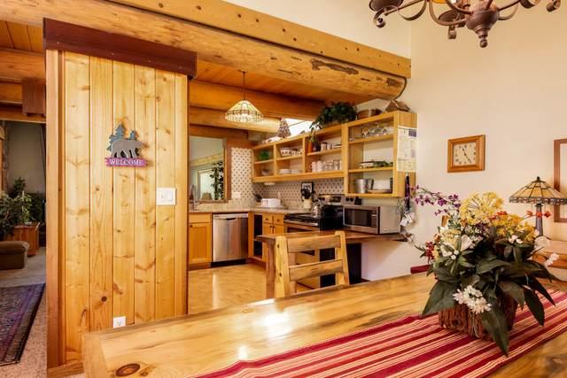 57129-27 Brassie Lane #27, Sunriver, OR 97707 (MLS #220101761) :: Fred Real Estate Group of Central Oregon
