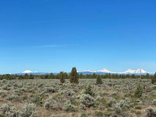 386-Lot SW Ranchview Court, Powell Butte, OR 97753 (MLS #220101776) :: Team Birtola | High Desert Realty