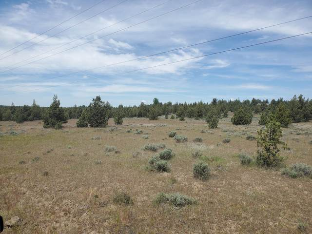 TBD-SE Riordan Road, Prineville, OR 97754 (MLS #220101785) :: Team Birtola | High Desert Realty